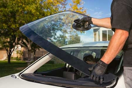 Amherst-New Hampshire-windshield-replacement